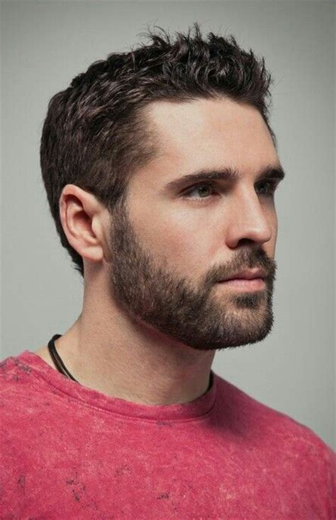 short haircuts that go well with a beard 45 elegant short beard styles for men 2017 beardstyle