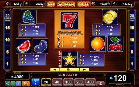 super hot slot game  play dbestcasinocom