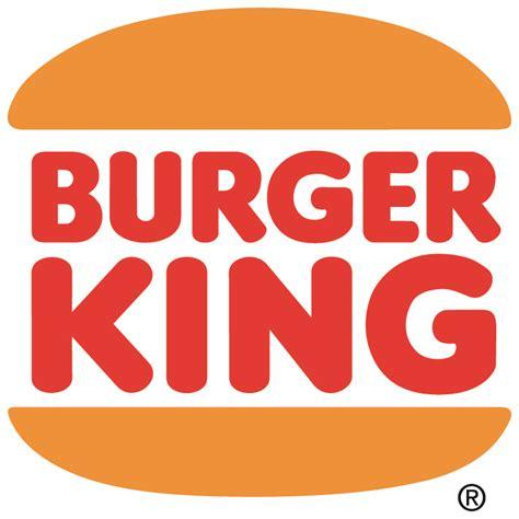 burger king logo design