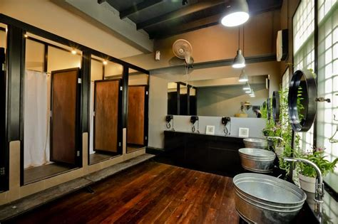 what is a shared bathroom in a hostel bangkok bed and bike in bangkok thailand find cheap hostels and rooms at hostelworld com