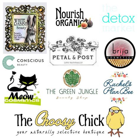 Detox Market Cyber Monday by Naturalla 2015