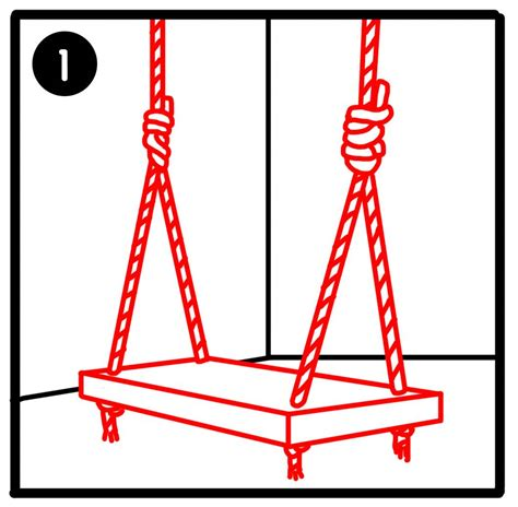 Installer Une Balancoire by Installer Une Balan 231 Oire Chez Soi Installer Une