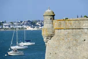 tourismus port louis zitadelle bretagne frankreich