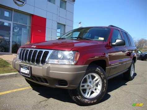 2003 garnet pearl jeep grand laredo 4x4 27544540 photo 17 gtcarlot