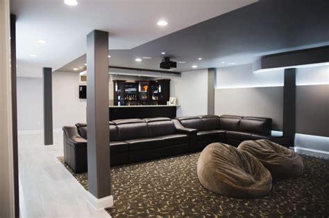 open concept home theaters kole digital