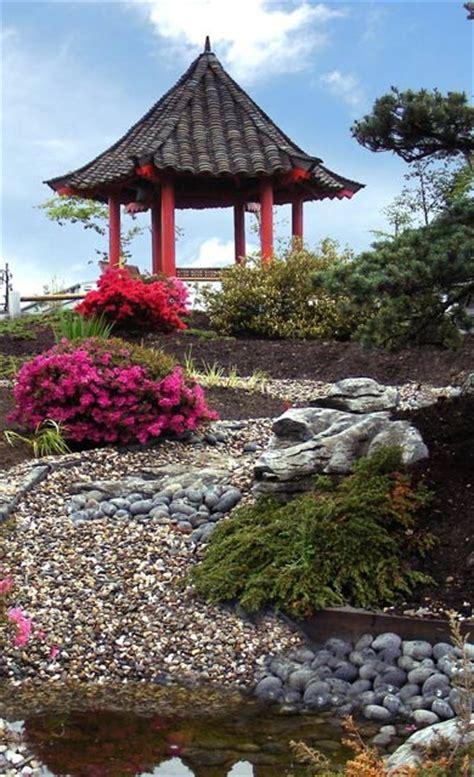 Japanische Gärten Anlegen by Japanischer Garten Selbst Anlegen Gartens Max