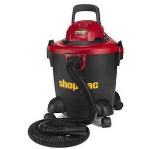 Vacuum Shop Shop Vac 5 Gallon 2 0 Peak Hp Vacuum Walmart