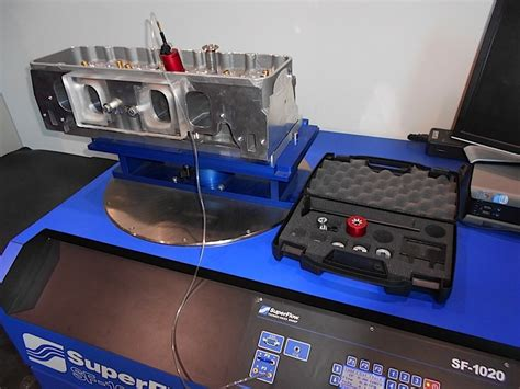 superflow flow bench superflow rts tooling offer the lastest in flowbench
