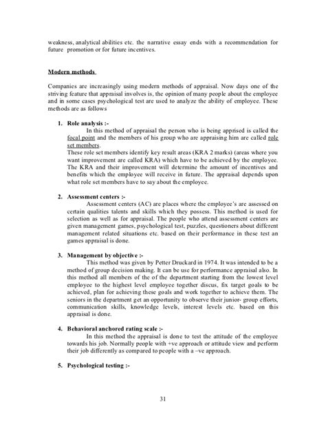 Recommendation Letter Weaknesses Exles Human Resource Management Hrm