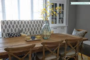 Dining Table Decor by Summer Dining Table Decor The Sunny Side Up Blog