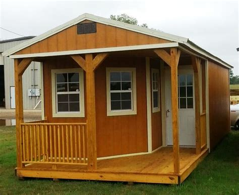Rent 2 Own Sheds by Urethane Deluxe Cabin Rent2ownsheds