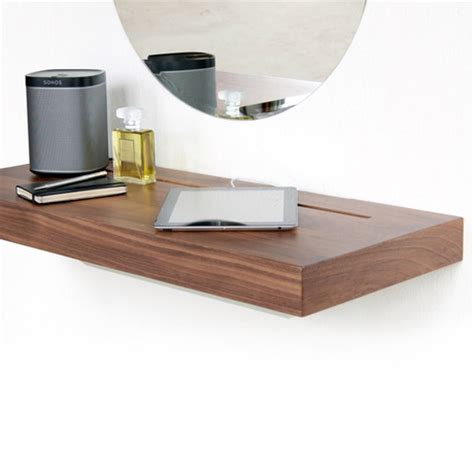 charging station shelf spell shelf charging station touch of modern