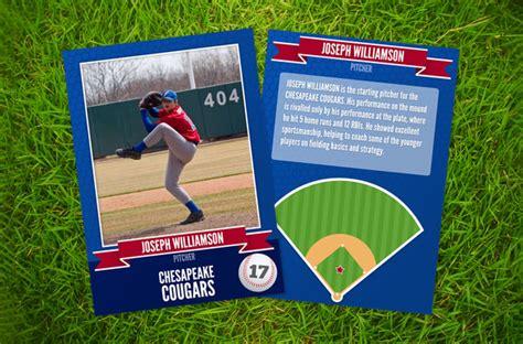 Baseball Card Template Psd by Baseball Card Template 18 Free Printable Sle