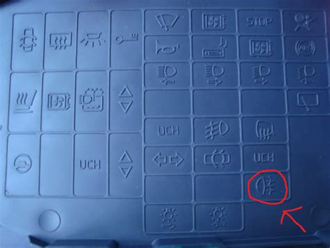 renault clio fuse box on renault wirning diagrams