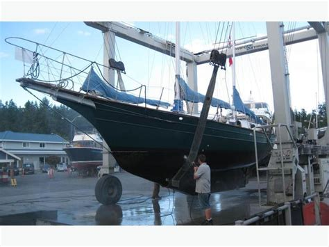 project boats for sale bc 42 foot steel sailboat project boat 1000 obo sooke victoria
