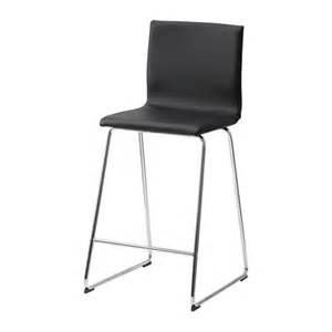 Volfgang bar stool with backrest ikea you sit comfortably thanks to