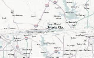 trophy club map gu 237 a urbano de trophy club