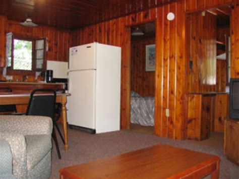 East Tawas Cabins by East Tawas Cabin The Riptide Inn Cabins