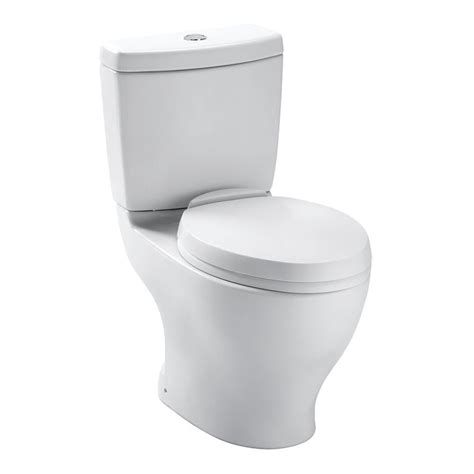 Closet Toto 421 White toto cst412mf 01 cotton white aquia dual flush toilet 1 6gpf 0 9gpf ebay