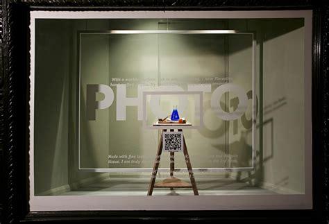 window displays interactive scan to see window display at liberty