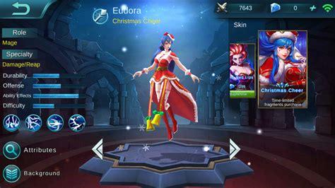 mobile legend heroes mejores personajes y h 233 roes en mobile legends