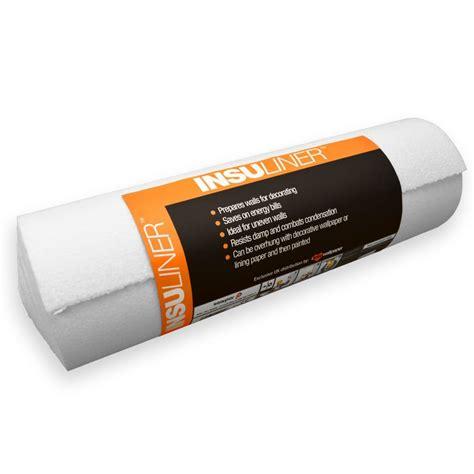 insuliner  gen insulating wall lining thermal