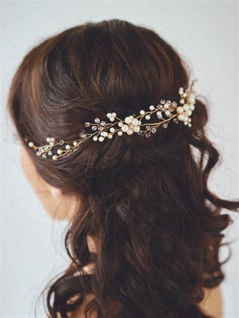 how to create a flower wreath hair piece my view on fashinating hair bridal hair wreath 2536144 weddbook