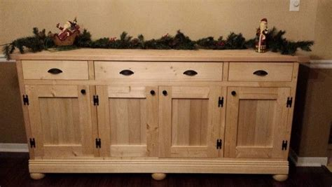 1000 Images About Buffet Building Plans On Pinterest Do It Yourself Buffet