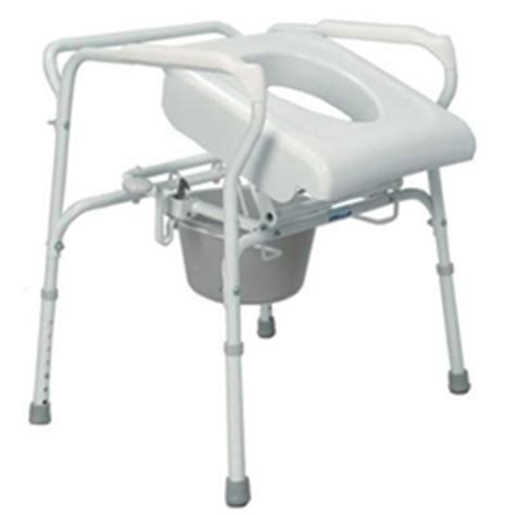 Used Commode Chair - uplift commode assist ca200 seat lift for commode