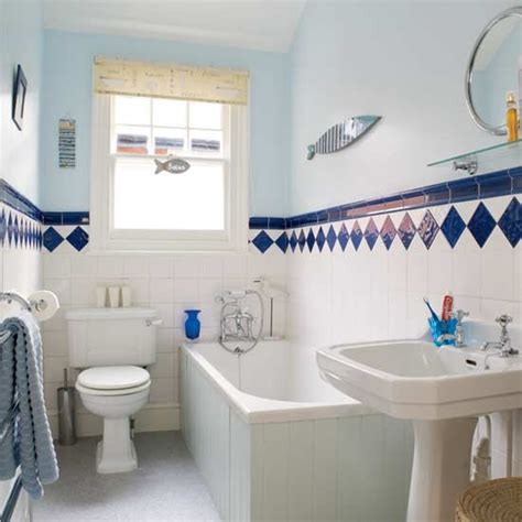 Basic Bathroom Decorating Ideas Simple Family Bathroom Bathroom Design Decorating Ideas Housetohome Co Uk