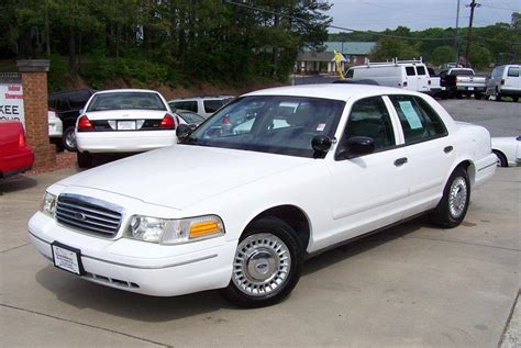 ford crown victoria 1998 used cars for sale 1998 ford crown victoria police interceptor for sale 13 used cars from 940