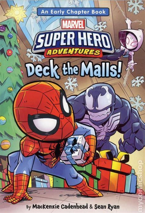 Junior In Comic comic books in marvel adventures