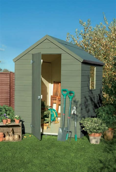 Shed And Fence Paint Colours by 17 Best Images About What Colour To Paint The Shed On