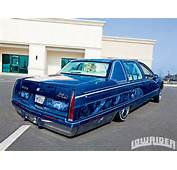 Cadillac Fleetwood Lowrider Related Keywords &amp Suggestions
