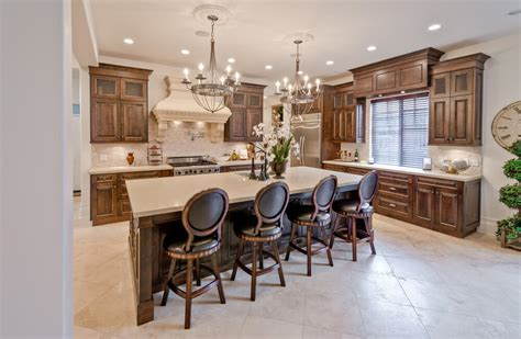 27 custom kitchen cabinet ideas home designs