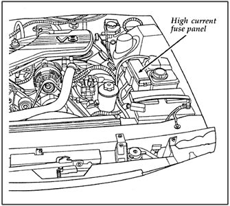 solved where is the fuel relay located on a 1994 fixya