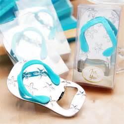 Flip Flops Wedding Favors by Flip Flop Bottle Openers Wedding Favors