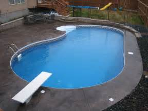 kidney shaped swimming pool 20 x 36 flatback kidney swimming pool kit with 42 quot steel