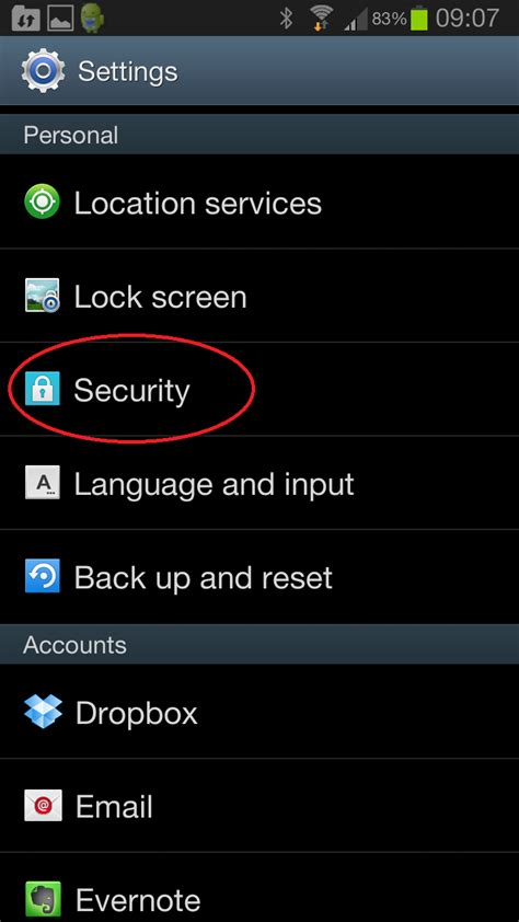 settings android eap tls certificates for wireless on android networklessons