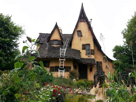 spadena house la witch house the greystone mansion one cool thing every weekend