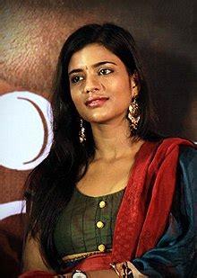 aishwarya rajesh wikipedia