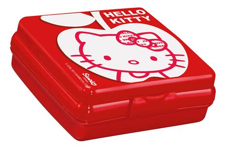 Box Acesoris Hello hello apple lunch box accessories and fancy dress