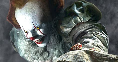 Horor It stephen king s it remake is r for bloody horror