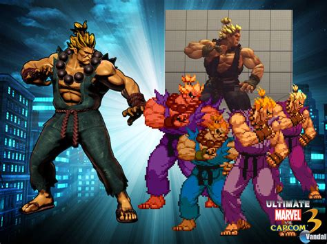 Original Playstation Ps3 Ultimate Marvel Vs Capcom Reg 2 Eu ultimate marvel vs capcom 3 origen color de los trajes taringa