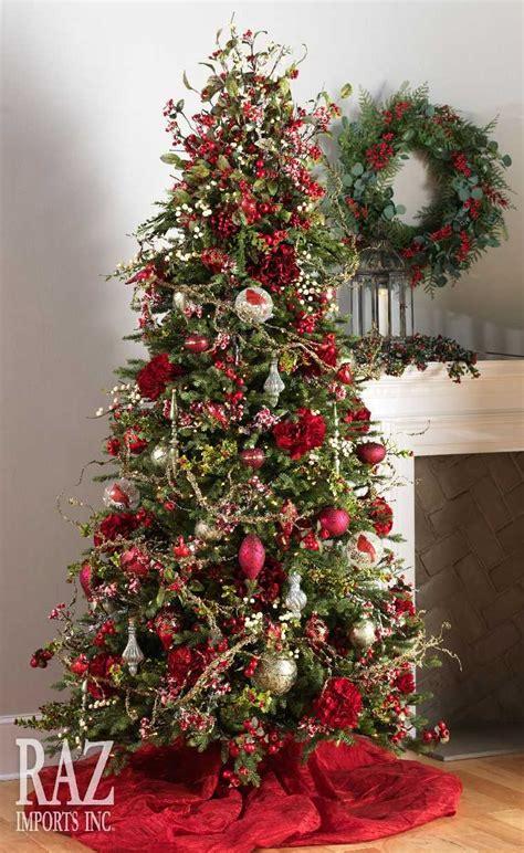 kitchen tree ideas 2018 decoracion navide 241 a 2018 imagenes tendencia en navidena modelos para el hogar mexicana ewasda