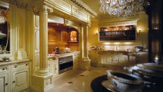 Luxurious Kitchen Cabinets Luxury Kitchens By Clive Christian Interior Design
