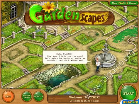 Gardenscapes And Gardenscapes Free Object