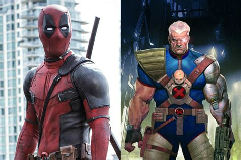 who plays cable in deadpool 2 find out who s cable and domino in marvel s