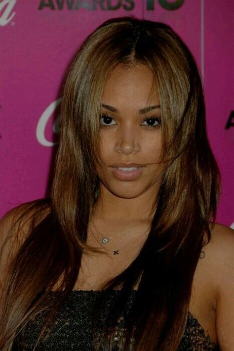 what is lauren londons hair color lauren london hair color short hairstyle 2013