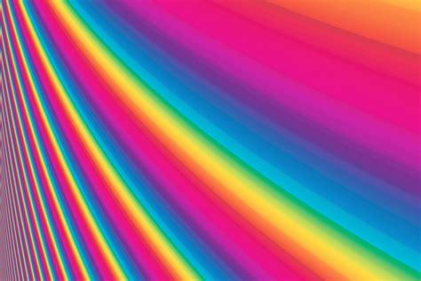 Colores De Cabellos Bonitos   franjas de bonitos colores 69357